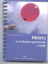 pravo na lezbejsku egzistenciju u srbiji