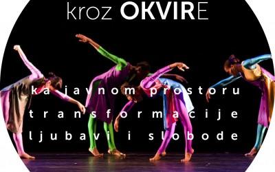 Poziv za učešće: treće Forum teatar radionice – OKVIR