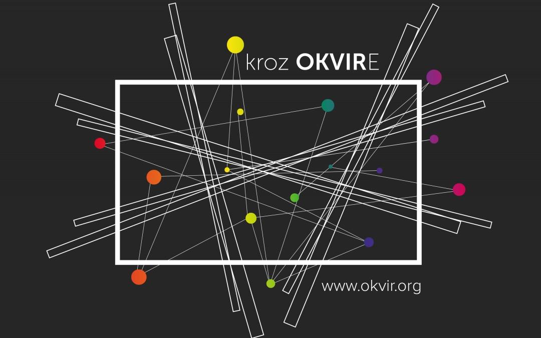 BROŠURA Forum teatar: direktna akcija! Sada i ovdje!