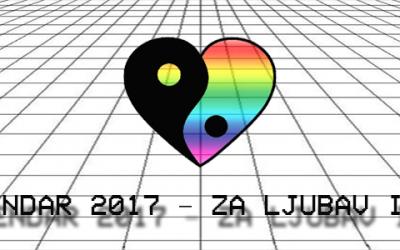 Poziv za učešće: Fotošuting Kvir kalendara