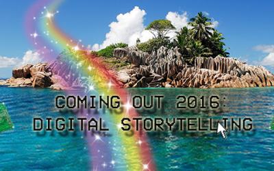 Poziv za učešće: Digitalne priče