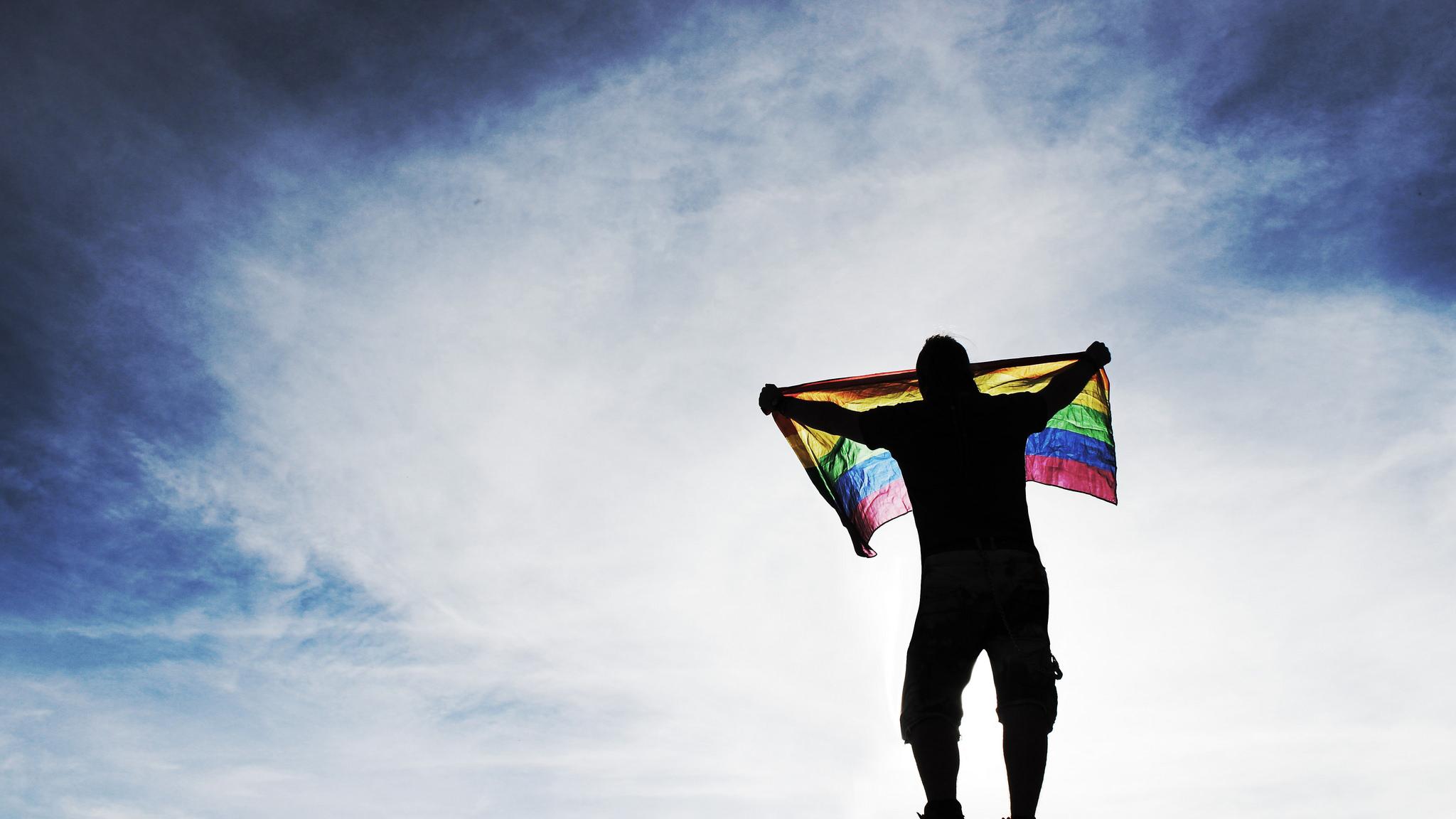 Hajde da pričamo o autohomofobiji, autor: Pederlook | Okvir